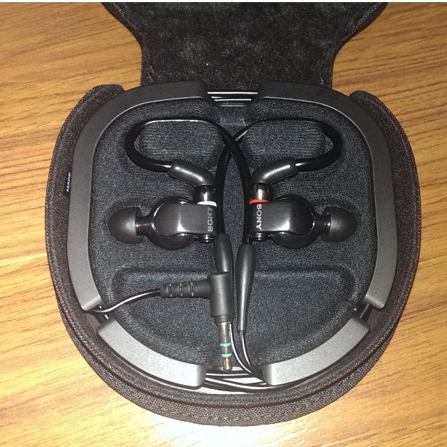 SONY MDR-EX600 耳機