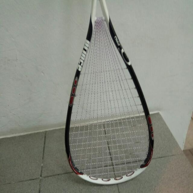Squash Prince Hybrid O3 Pro