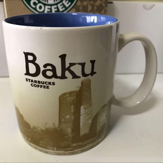 Starbucks Mug Else On Carousell BakuEverything fgyIYb7v6