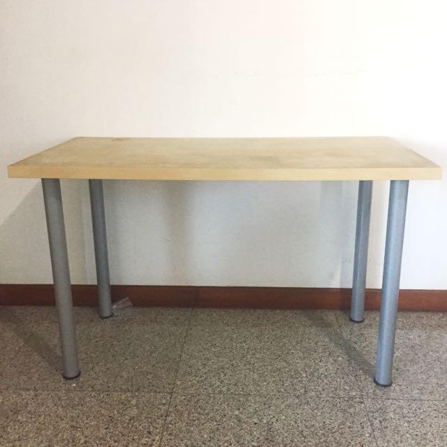 Study Table Or Computer Ikea Vika Amon Furniture Tables Chairs On Carou
