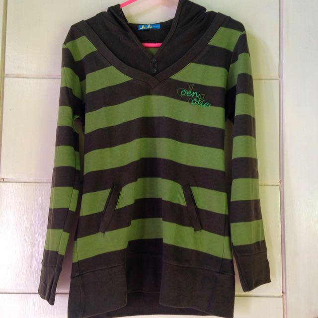 Sweater Jj Ori Wanita