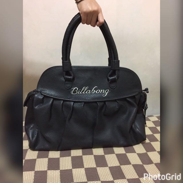 Tas Billabong full leather