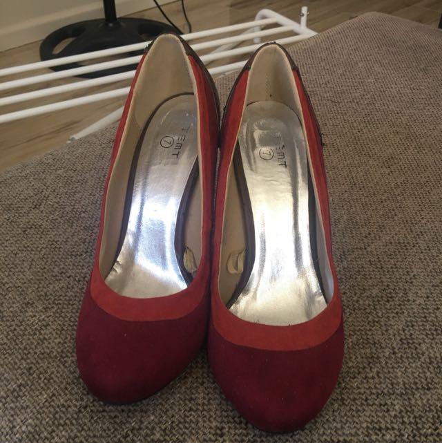 Temt Shoes