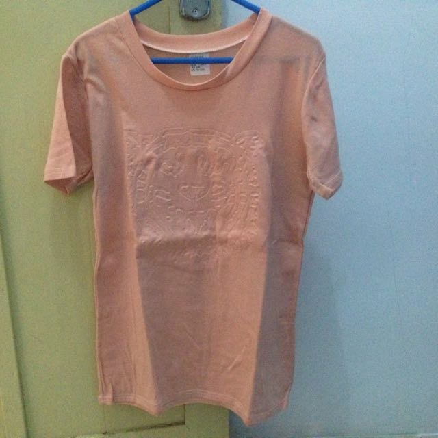 Tigerpress Pink T-shirt