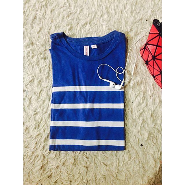 Tshirt Stripe Penshop