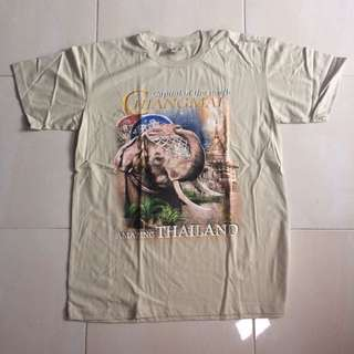 Thailand Clothes Only 25k