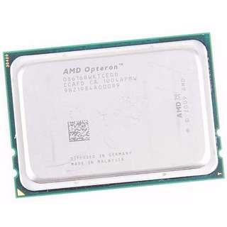 Amd Opteron 6168 12-core Cpu Os6168wktceg0