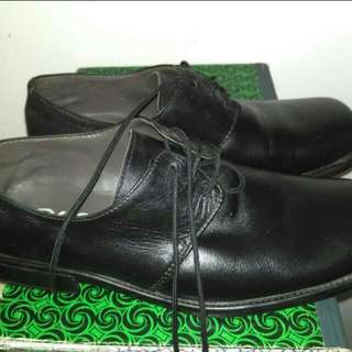 Sepatu Vantovel Pria