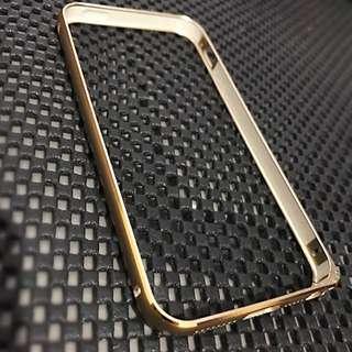 Bumper Alluminium Iphone 5/5s/SE