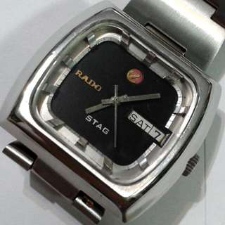 RADO STAG Automatic Watch