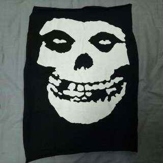 Misfits Patches