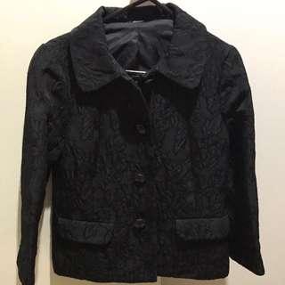 Women's Black Blazer XS In Fantastic Condition!
