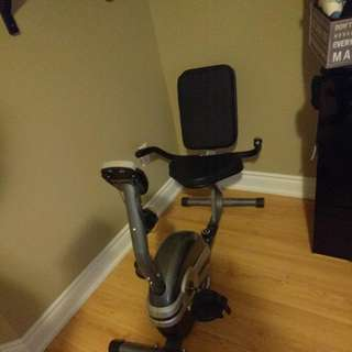 Workout Bike