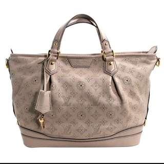 Louis Vuitton Mahina Stellar Bag Large Size