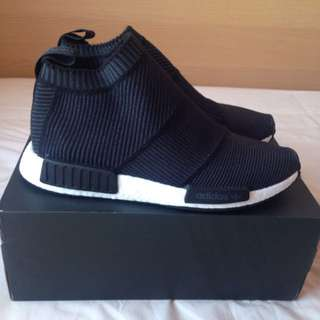 Adidas City Sock Winter Wool Size 11