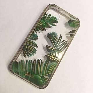 Sonix iPhone 5/5S/5SE Palm Tree Case
