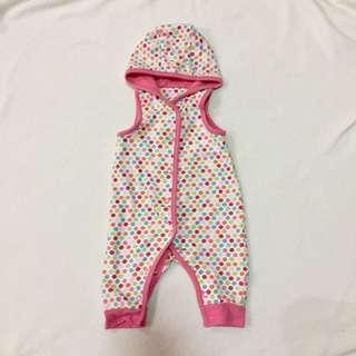 Preloved Mothercare Baby Jumper