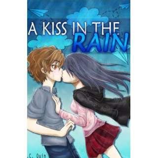 Wattpad: A Kiss in the Rain