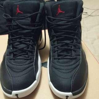 Men's Jordan 12s