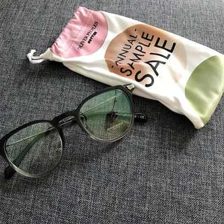 Oliver Peoples Ennis Spectacles