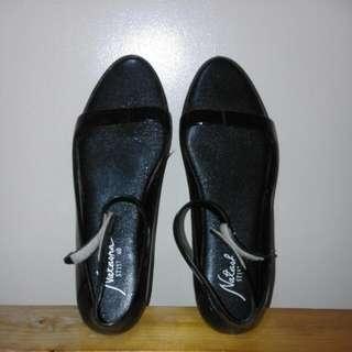 Natasha PVC Sandals For Summer