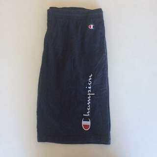 Vintage Champion Lounge Shorts