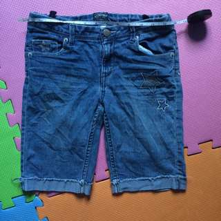 Levi Strauss & Co Shorts