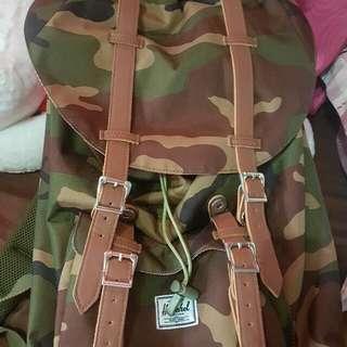 Repriced Herschel Backpack