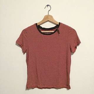 American Eagle Soft&Sexy striped Tee