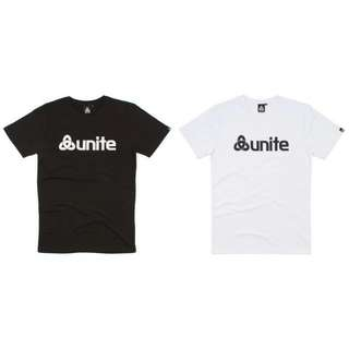 Unite Clothing Co. (Trademark Black & White)
