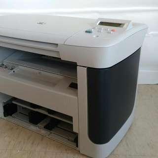 HP M1120 MFP多功能事務機
