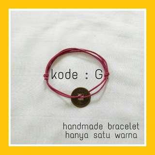 Bracelet Kode G