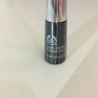 BODY SHOP Eyeliner (Liquid)