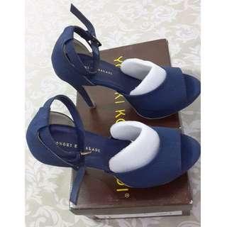 hight heels cantik