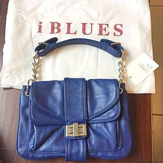 🚚 iBlues店長送的包包