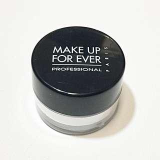 Makeup Forever Ultra HD Micro Finishing Loose Powder