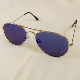 Unbranded Sunnies (Electric Blue)