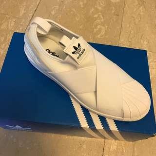 Adidas Slip On 8.5 US