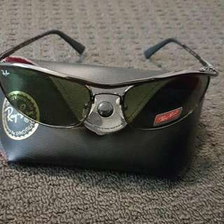 Ray-Ban Sunglasses*not Authentic