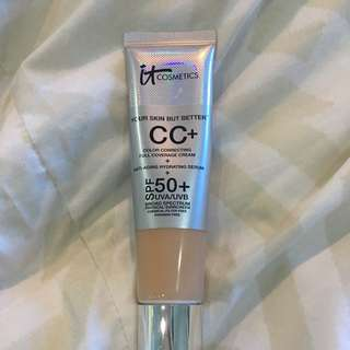 It Cosmetics CC+