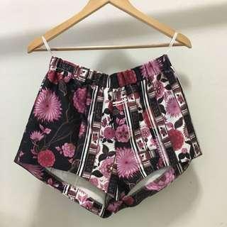 Ellery Shorts Size 8