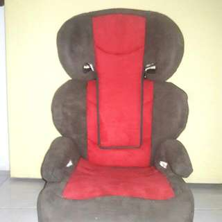carseat (price reduced)