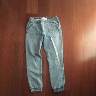 Factory Jeans