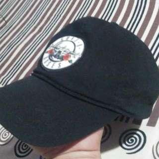 Topi - Guns N Roses Merchendise Caps