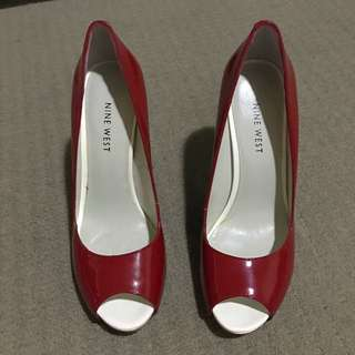 Ninewest shoes