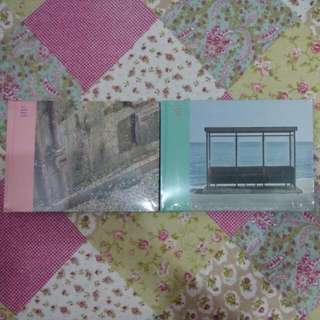 [READY STOCK] BTS - YOU NEVER WALK ALONE
