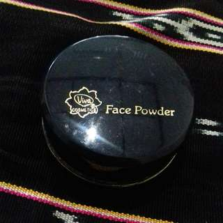 Viva Face Powder 'NATURAL'