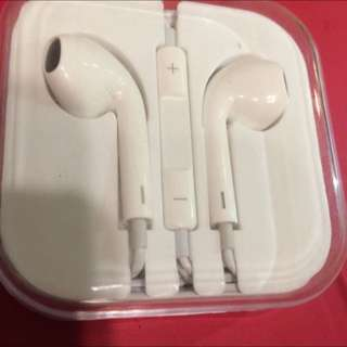 IPhone 6s+'s Original Earphone