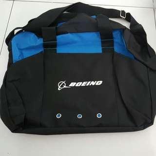 Cool Sling Back/laptop Bag