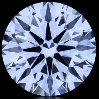 1.06 Carat VS2 -H GIA Certified Triple Excellent Diamond - Direct Order Selects Program - Luzure Jewelry